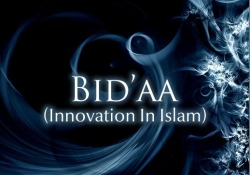Bidah alert for 15th of Shaban : Shab-e-barat