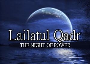 lailatul-qadar